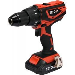 Yt-82786 Drill 18V Cordless Hammer