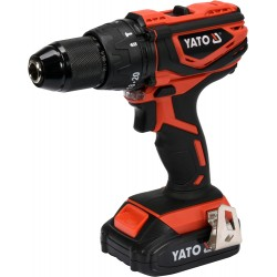 Yt-82788 Drill 18V Impact Wrench