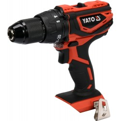 Yt-82789 Drill 18V Impact Wrench Without Battery