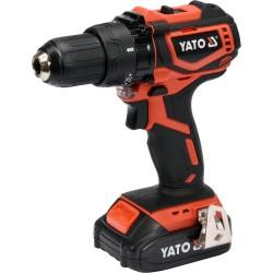 Yt-82794 Screwdriver 18V Brushless
