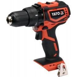 Yt-82795 Screwdriver 18V Brushless Without Batteries