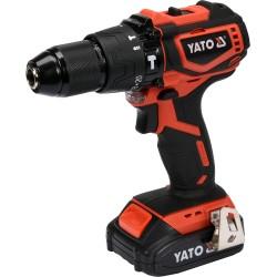 Yt-82796 Screwdriver 18V Brushless Stroke