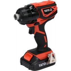 Yt-82800 18V Impact Driver