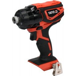 Yt-82801 18V Impact Driver Without Batteries