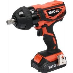 Yt-82 804 Impact Wrench 18V 1/2 300Nm