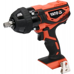 Yt-82 805 Impact Wrench 1/2 18V Battery Without 300Nm