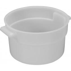 00511 Yg-Runde Nahrungsmittelbehälter Pp 2L