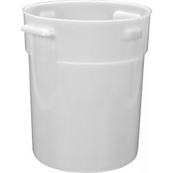 00517 Yg-Runde Nahrungsmittelbehälter Pp 20L