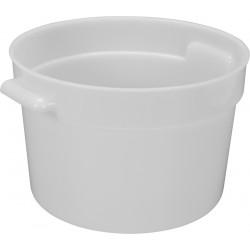00515 Yg-Runden Nahrungsmittelbehälter 10L Pp