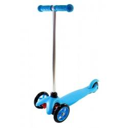 Ag223F Blau Dreirädrigen Roller