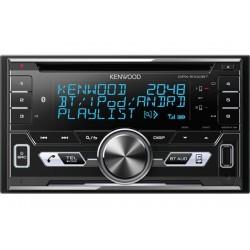 DPX-5100BT Radioodtwarzacz samochodowy Kenwood