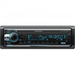 KDC-X5200BT Kenwood Automobilių radijas