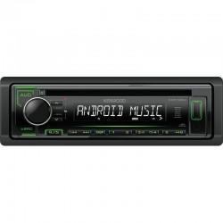 KDC-120UG Kenwood Automobilių radijas