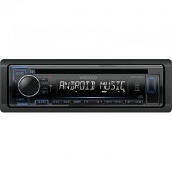 KDC-120UB Radioodtwarzacz samochodowy Kenwood