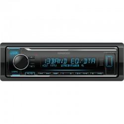 KMM-304Y Radioodtwarzacz samochodowy Kenwood