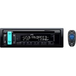 KD-R491 JVC Automobilių radijas