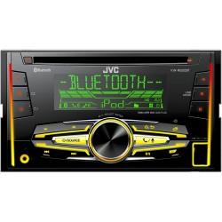 KW-R930BT Radioodtwarzacz samochodowy JVC