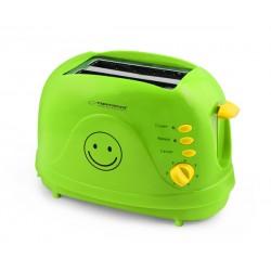 EKT003 Smiley skrudintuvas žalias