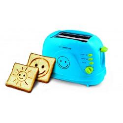 EKT003B Smiley skrudintuvas mėlynas