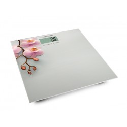 EBS010 Waga łazienkowa cyfrowa Orchid