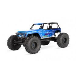 Axial Jeep Wrangler Wraith-Gift 01.10 4Wd Artr