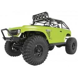 Ašinis SCX10 Deadbolt 1:10 4WD ARTR