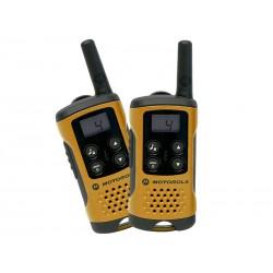 24-923 Radijas PMR Motorola TLKR T41 oranžinė