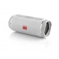 """30-326 """"Bluetooth"""" kolonėlė garsiakalbis BT460 pilkas"""