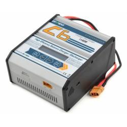 Ładowarka Vista Power C6 1140W 45A LiPo 1-6S