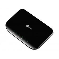86-040 Perjungti Gigabit Tp-Link SG1005D