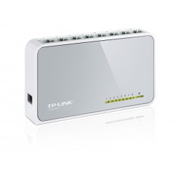 86-030 Switch Tp-Link TL-SF1008D