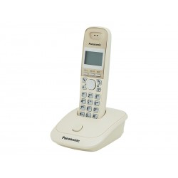 76-207 Panasonic KX-TG2511PDJ Belaidis telefonas