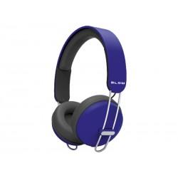 """32-793 ausinės """"Blow HDX200"""" tamsiai mėlynos"""