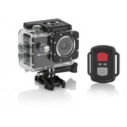 78-538 Veiksmo kamera Pro4U 4K Juoda Diktofonas