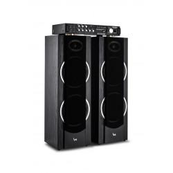 02BT-ZS stereo rinkinys ST 02 USB BT