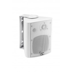 501-Wh Lautsprecher Vk Ds-501 4-Zoll-Weiß