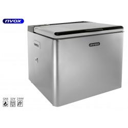 Auto-Absorptionskältemaschine 35L Zu Tun Mit Der Erzeugung Von 12V Und 230V Thermostat Gas ... (Nvox