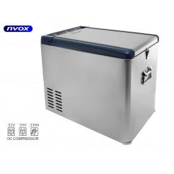 Tourist-Kühlschränke Kompressor Kompressor 35L 12V 24V 230V ... (Nvox K35P)