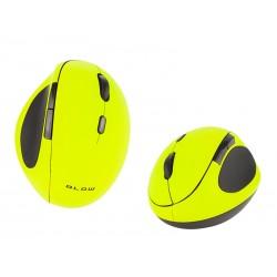 Belaidė pelė Blow , geltona