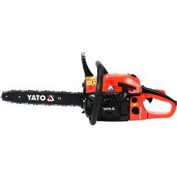 YT-84901 Piła łańcuchowa spalinowa 2,45KM