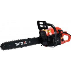 YT-84910 Piła łańcuchowa spalinowa 3,4KM