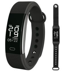 PR-500 56025 Fitneso Tracker Smartband Bluetooth Pulsas
