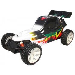 Krokodilo Buggy benzinas 2WD 2.4GHz - R0002B