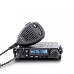 01010300 Radio CB Midland CB-GO + antena magnetyczna M-Mini+LC-2 AM/FM (GW)