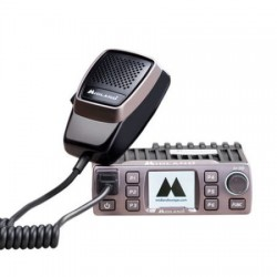 01010194 Radio CB Midland M-30 AM/FM 12/24V (GW)