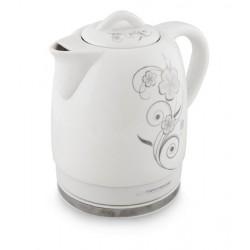 EKK008 Esperanza czajnik elektryczny ceramiczny ribbon 1.5 l