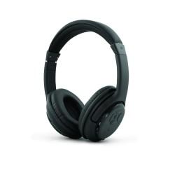 EH163K Esperanza bluetooth 3.0 libero ausinės juodos