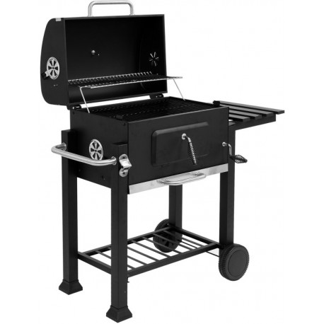 99588 Grill anglinis 57x37cm