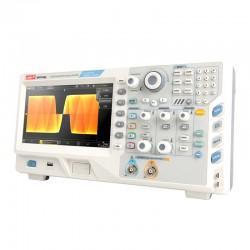 Oscyloskop Uni-T UPO3152E z wyświetlaczem wykonanym w technologii Ultra Phosphor