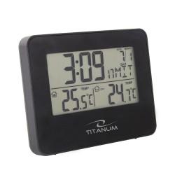 Daugiafunkcis oro termometras Esperanza TWS103
